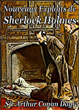 Nouveaux Exploits de Sherlock Holmes (French Edition)