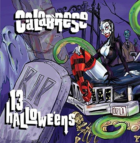 13 Halloweens -