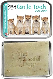 product image for The Blissful Dog Gentle Touch American Bulldog Dog Soap