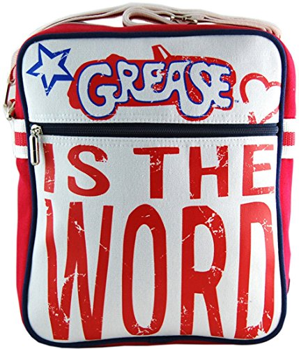 Pop-Art-Products - Grease Flight Bag Is The (Grease Clothing Ideas)
