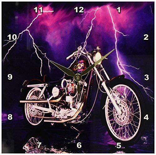 3d Rose 3drose dpp_8332_1 Picturing Harley Davidson and N...