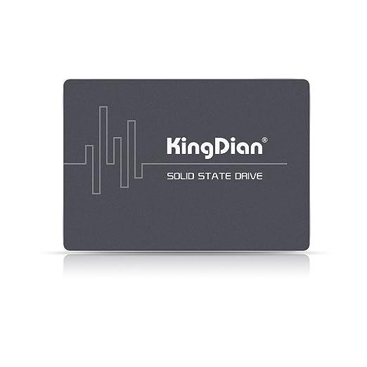 224 opinioni per KingDian- Unità a stato solido SSD 60GB 120GB 240GB 480GB con cache 128M