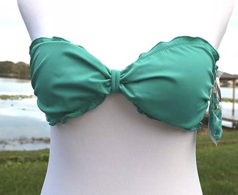 Amazon.com: Victoria s Secret traje de baño parte superior ...