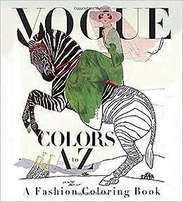 vogue book review