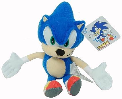 "Sonic The Hedgehog 7"" ..."