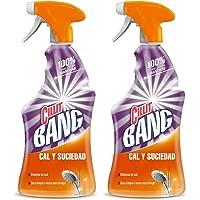 Cillit Bang Potente Limpiador Spray Cal & Brillo