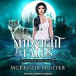 Midnight Falls: Sky Brooks, Book 3   McKenzie Hunter