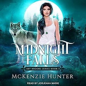 Midnight Falls Audiobook