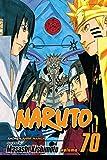 naruto vol 70 naruto and the sage of six paths naruto graphic novel