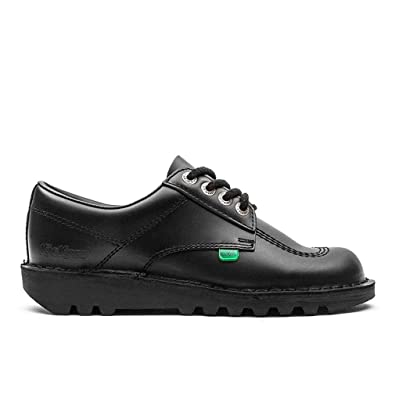 exclusive range free shipping available Kickers Kick Lo Core Women's Shoes: Amazon.co.uk: Shoes & Bags