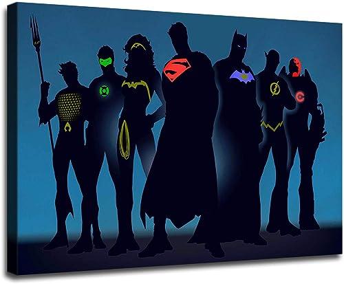Artcgc superheroes superman