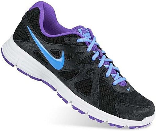 Nike Mädchen 2 Revolution 2 MSL Running shoes multicoloured