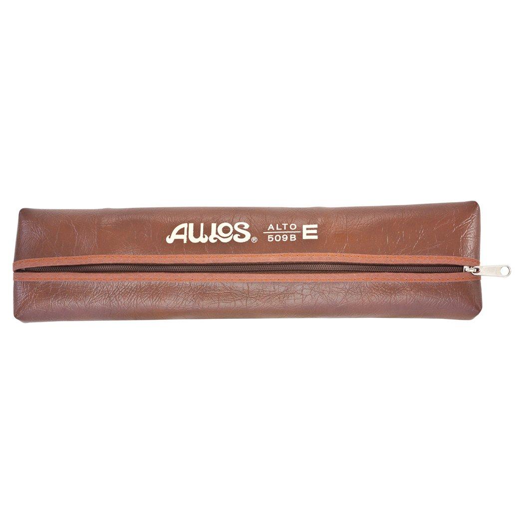 Aulos 509 B Symphony Alto/Treble Recorder