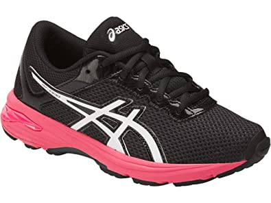 742ee078093 ASICS Unisex Kids  Gt-1000 6 Ps Gymnastics Shoes  Amazon.co.uk ...