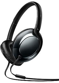 Philips SHL4805DC/00 Headphones  Black