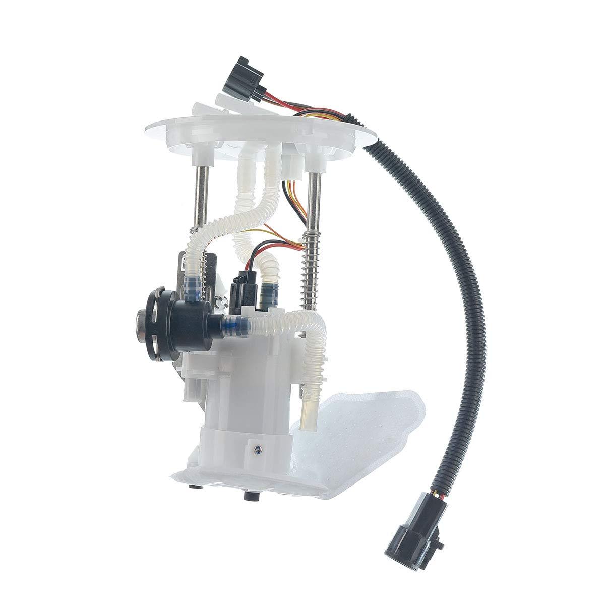 E2334M Fuel Pump Module Assembly For 2002-2003 Ford Explorer V6-4.0L Vin E Gas