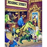 Reading Street Unit 2.1, Peter Afflerbach, 0328108332