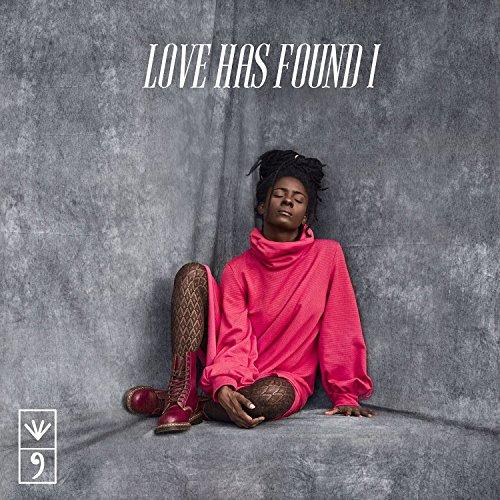 Jah9 - Love Has Found I