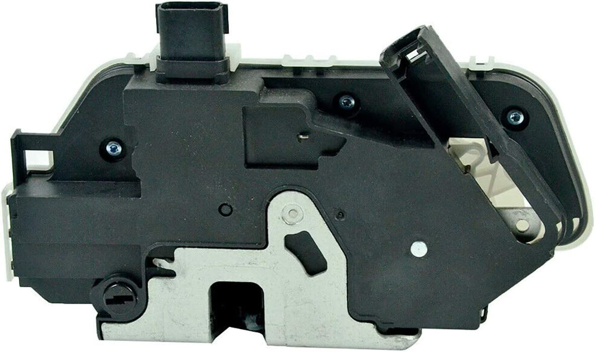 Cheriezing 9L3Z5426412A Door Lock Latch Actuator Assembly Rear Right Passenger Side for 2009-2019 Ford Explorer F150 Taurus Lincoln MKS Mark LT