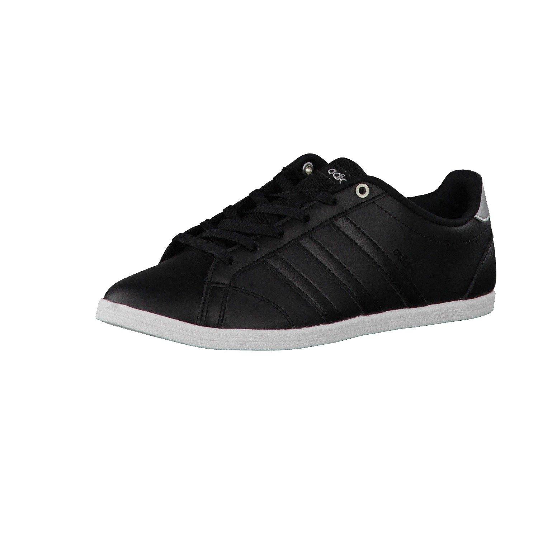 adidas Neo Coneo QT Women Sneaker Schuh AW4015  40 2/3 EU|schwarz
