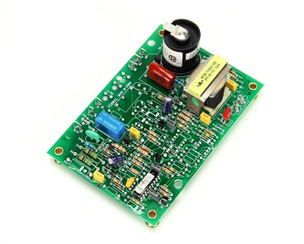 VULCAN HART 424137-2 Control Sgl. Spark Ignition