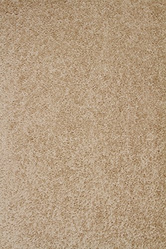 Bright House Solid Color Beige 12'X15' - Area Rug - 12x15 Area Rug
