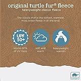 Turtle Fur Original Fleece Turtle Band Triple-Layer Heavyweight Headband, Dr. Tealgood