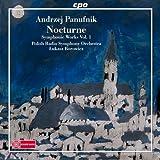 Panufnik: Orchestral Works (Tragic Overture/ Nocturne/ Heroic Overture/ Katyn Epitaph)