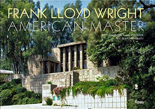 Frank Lloyd Wright: American Master ()