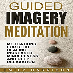 Guided Imagery Meditation Speech