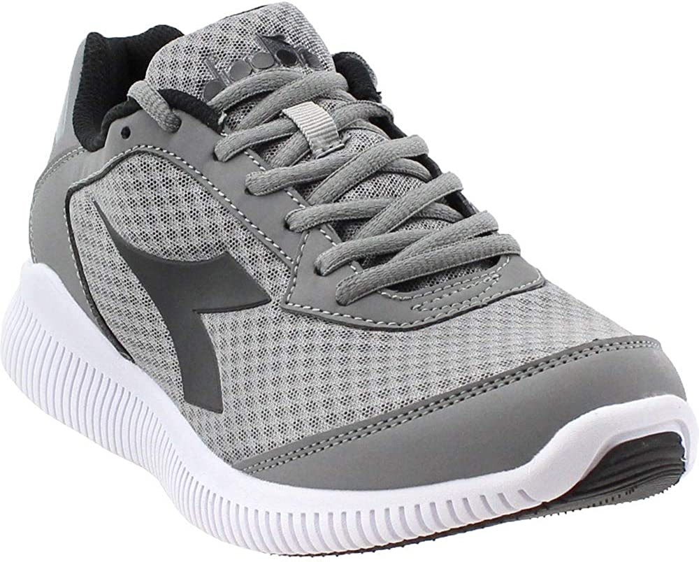 Diadora Mens Eagle Running Casual Shoes,