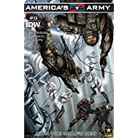 America's Army #9: Into the Wolf's Den (English Edition)