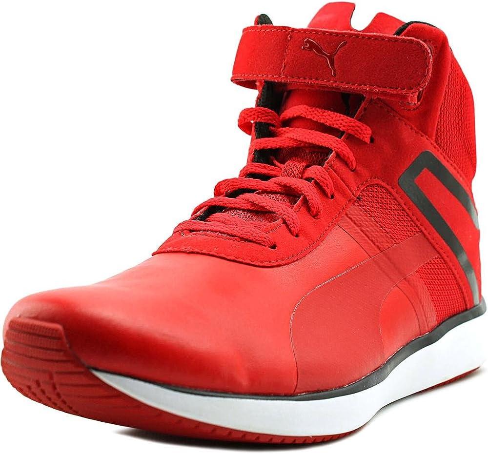 puma men's sf f116 boot sneakers - 54