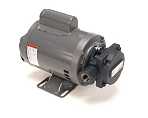 Henny Penny 36139 Filter Pump and Motor Assembly