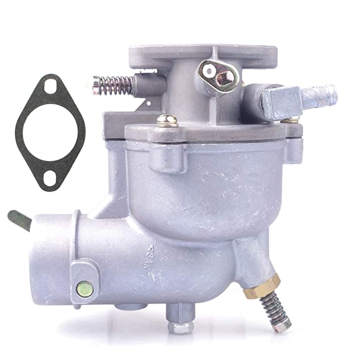 Amazon.com: dosens 390323 carburador para Briggs & Stratton ...