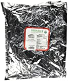 Frontier Bulk Wheat Grass Powder, CERTIFIED ORGANIC, 1 lb. package