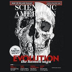 Scientific American, September 2014