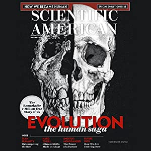 Scientific American, September 2014 Periodical