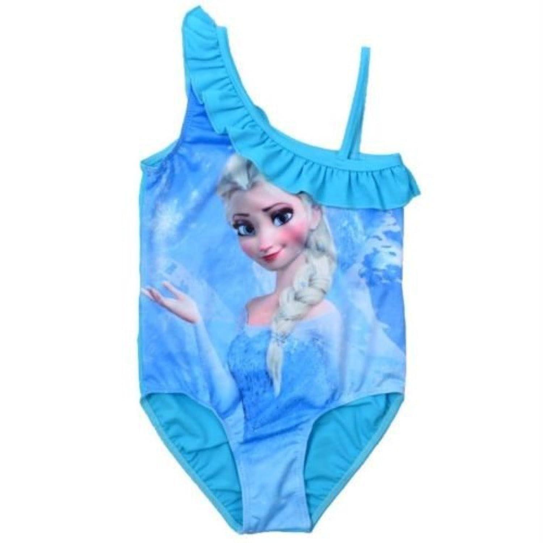 Amazon Frozen Elsa Swimsuit 3 4 years Clothing