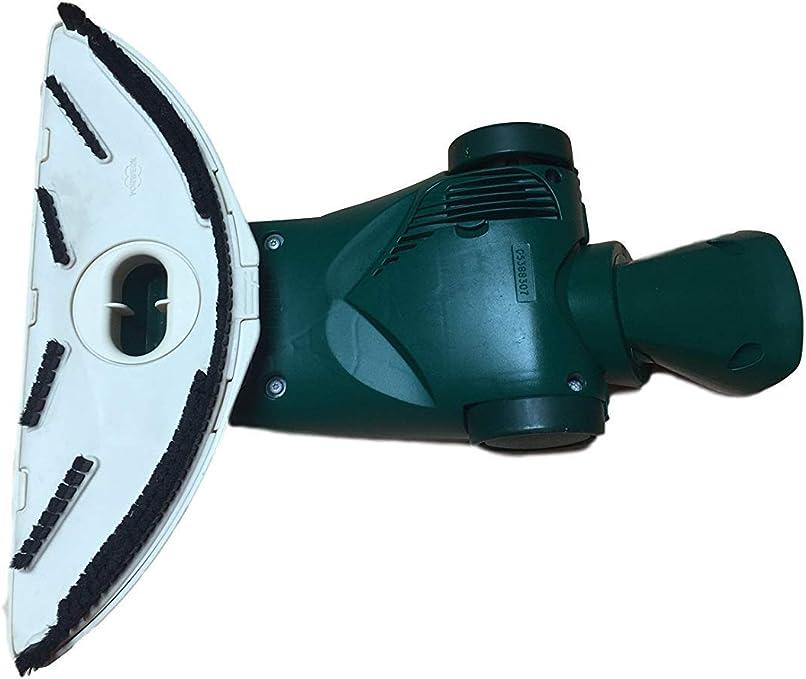 Vorwerk Kobold VK 131 speziell für HartbodenTeppich mit