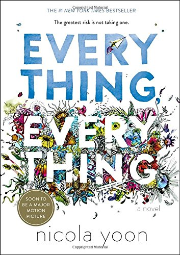 Image result for everything everything book