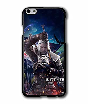 coque iphone 6 the witcher