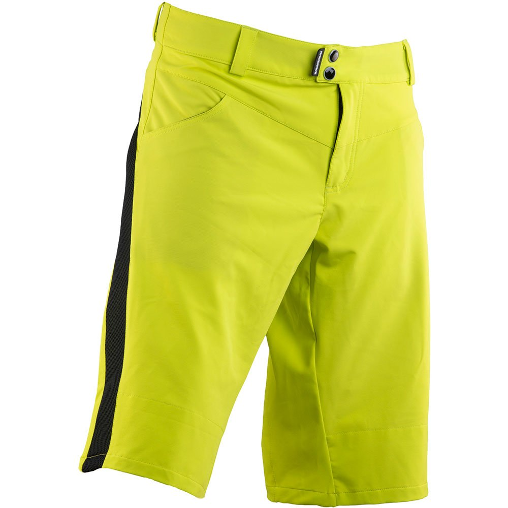 RaceFace Indy Shorts Sulphur XXL