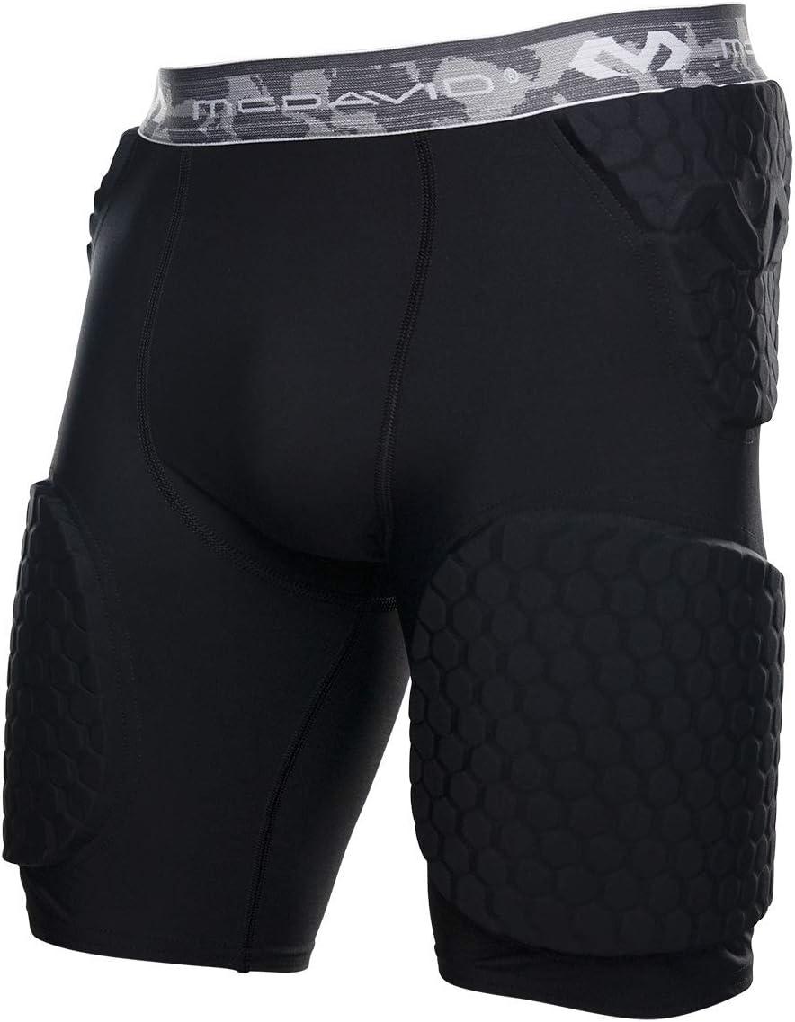Mcdavid Kompressionshose Hdc Pantalon de Compression Gar/çon