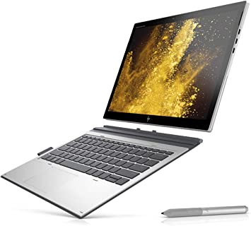 Amazon Com Hp Elite X2 1013 G3 2 In 1 13 Ips Touchscreen Qhd 3000x2000 Business Laptop Tablet Intel Quad Core I5 8350u 8gb Ram 256gb Ssd Uhd 620 Thunderbolt Hp Keyboard Active Pen Windows 10