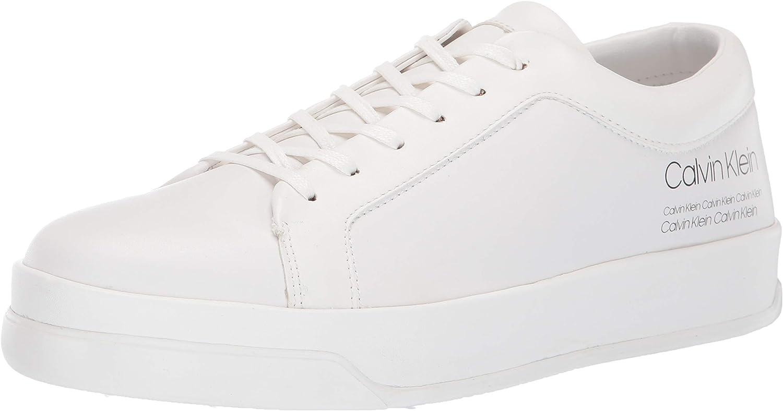Calvin Klein Men's Fausto Sneaker