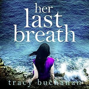 Her Last Breath Audiobook