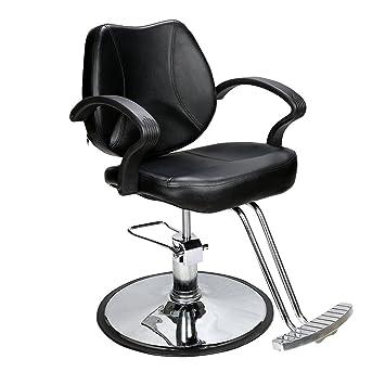 Barber Stuhl Salon Friseurstuhl Factory Outlet Friseurstuhl Salon Drehstuhl Möbel
