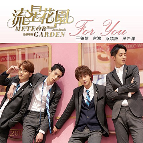 Download Soundtrack Meteor Garden 2018 For You Mp3