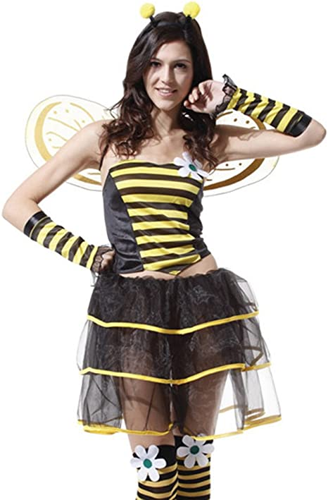 Womens Halloween Costumes (for all colors)